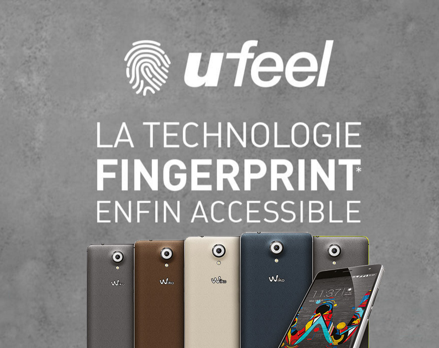 Collection Ufeel