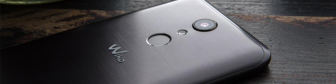 Smartphone Wiko Upulse