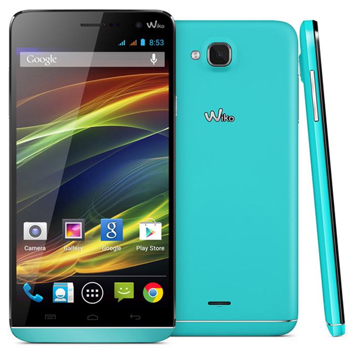 Smartphone Wiko Slide