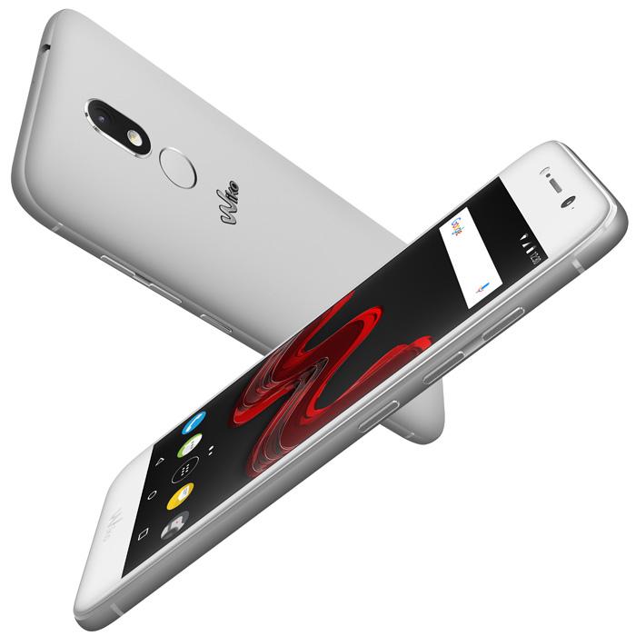 Wiko Wim Lite Smartphone