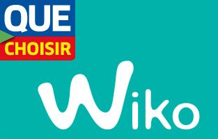 Que Choisir Wiko