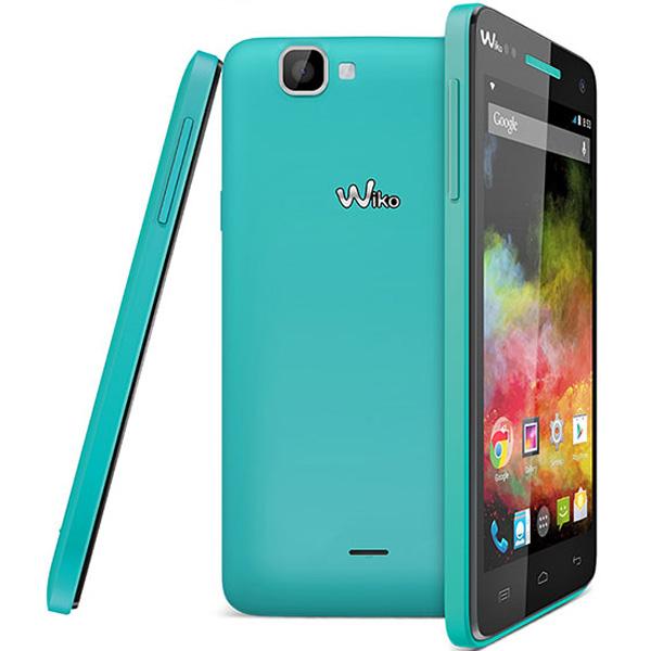 Téléphone Wiko Rainbow 4G
