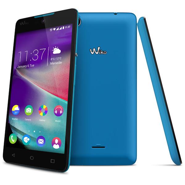 Smartphone Wiko Rainbow Lite