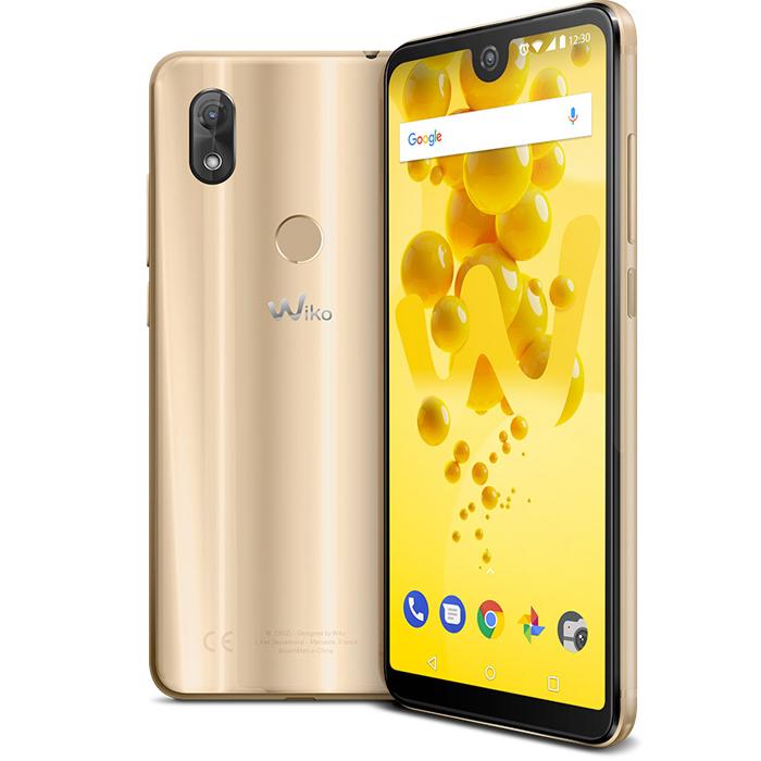 Smartphone Wiko View 2