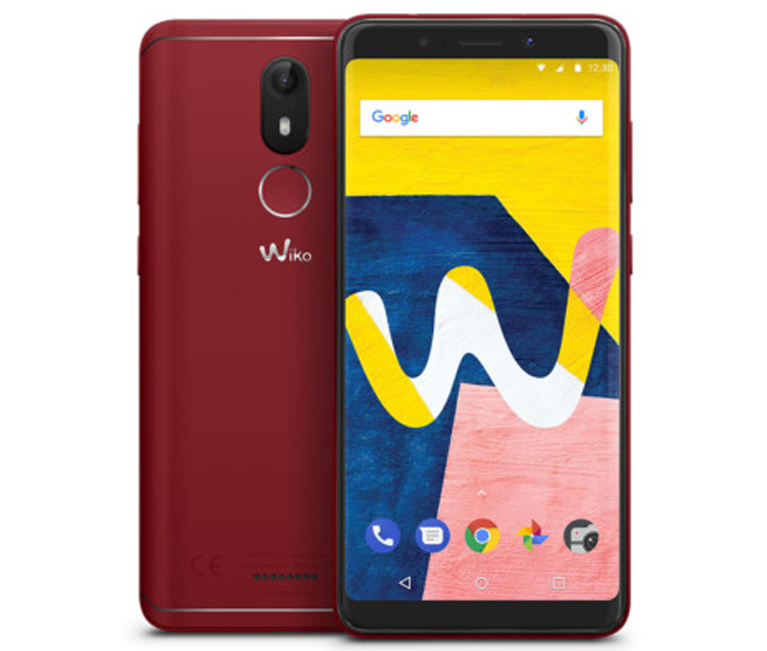 Informations Wiko View Lite