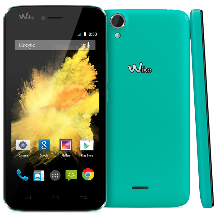 Smartphone Wiko Birdy