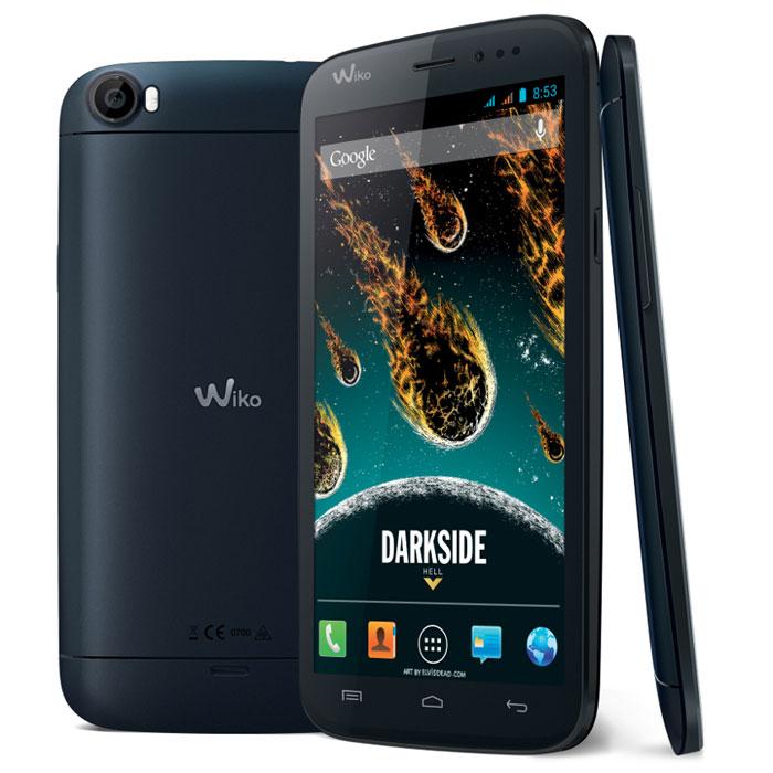 Smartphone Wiko Darkside