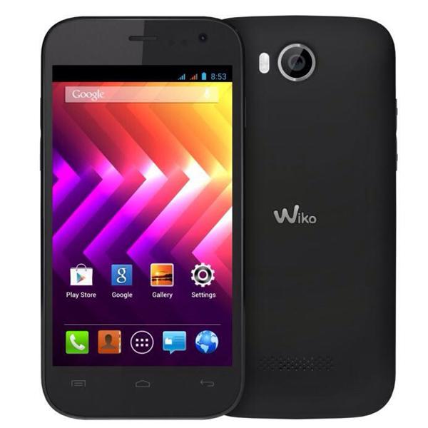 Smartphone Wiko IGGY