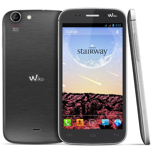 Smartphone Wiko Stairway