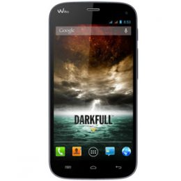 Téléphone Wiko Darkfull