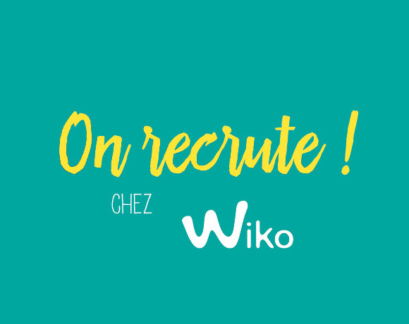 wiko recrute