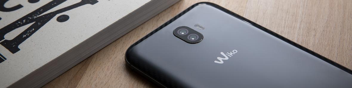 Smartphone Wiko Wim